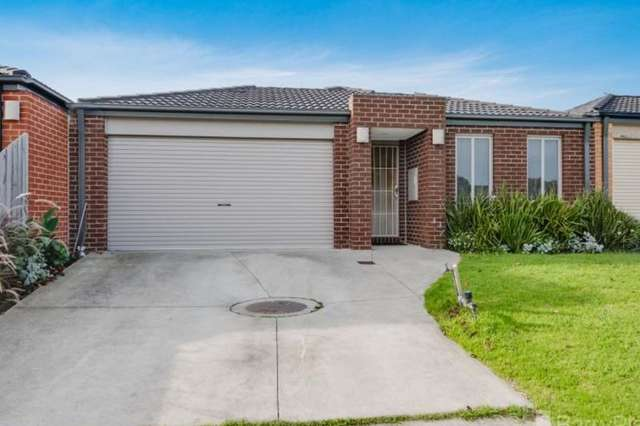 3 Loz Court, Pakenham VIC 3810