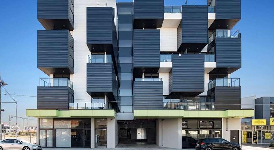 509/90 Buckley Street, Footscray VIC 3011