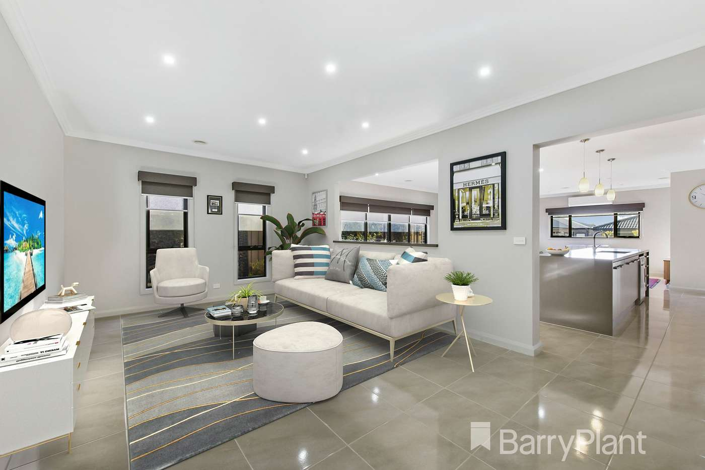Main view of Homely house listing, 13 Sullivan Place, Harkness VIC 3337