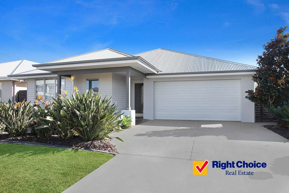 Second view of Homely house listing, 8 Windjammer Crescent, Shell Cove NSW 2529