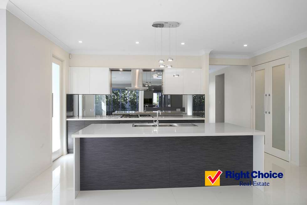Third view of Homely house listing, 8 Windjammer Crescent, Shell Cove NSW 2529