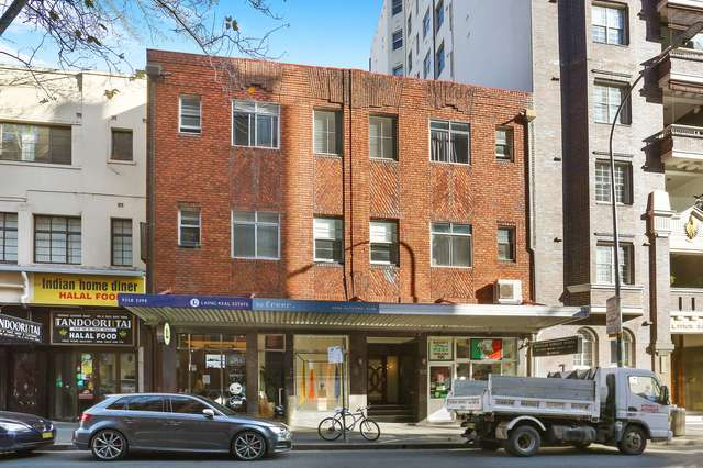 14/101 Macleay Street, Potts Point NSW 2011