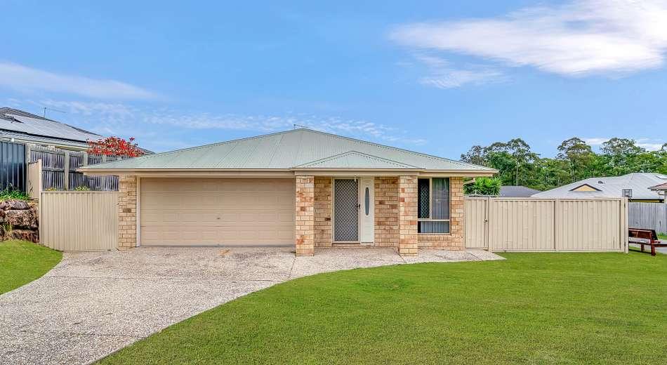28 Conradi Avenue, Crestmead QLD 4132
