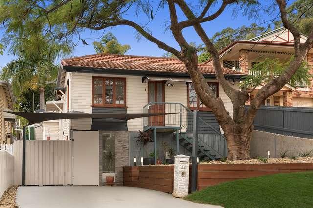 22 Garden Street, Greenslopes QLD 4120