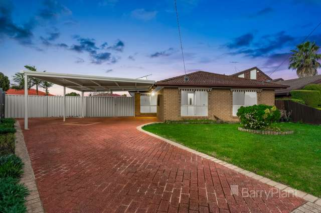 7 Stratton Close, Kings Park VIC 3021