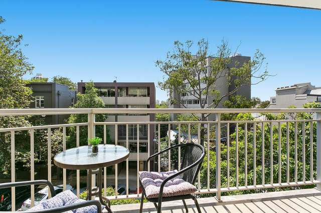 14/61 Bayswater Road, Potts Point NSW 2011