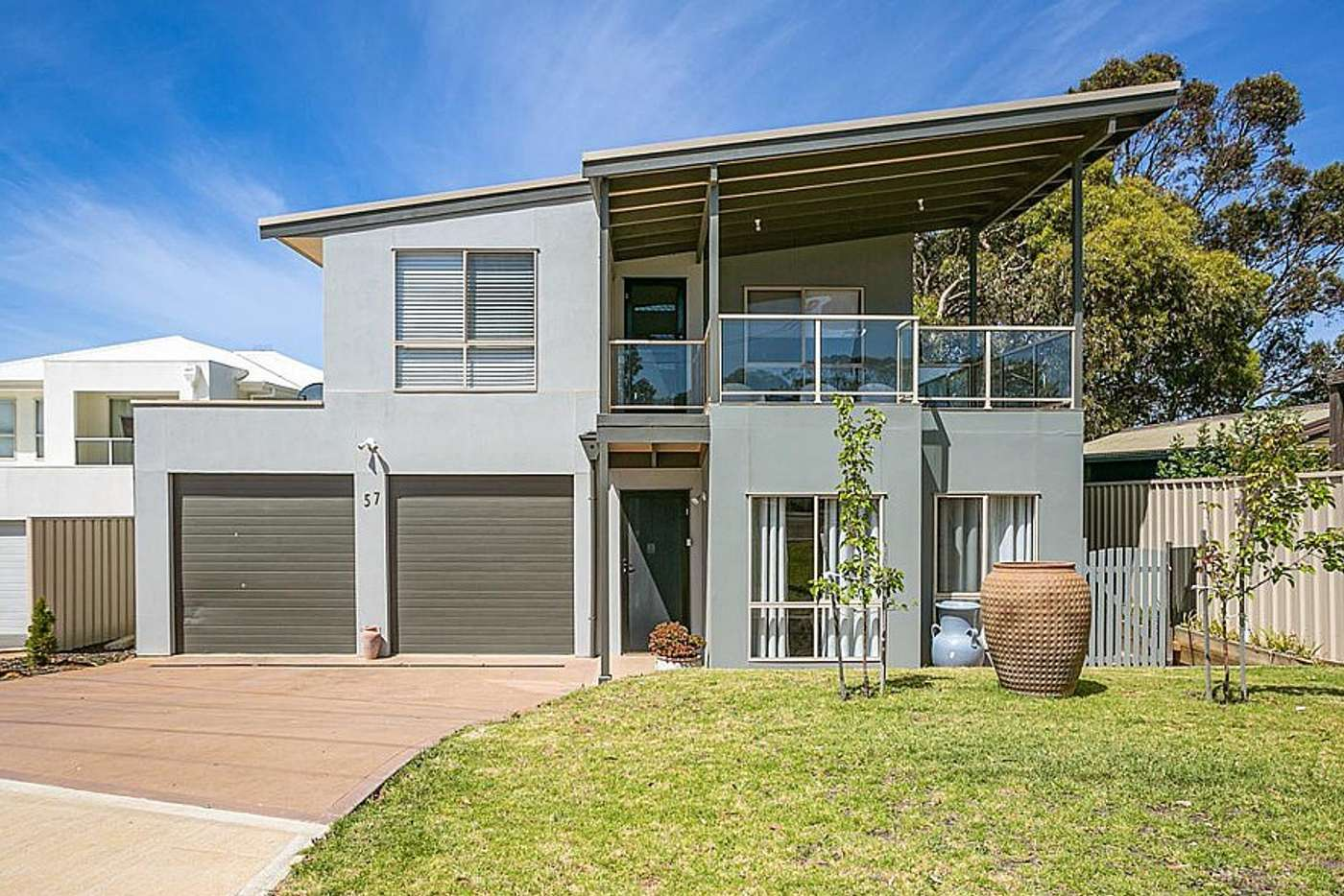 Main view of Homely house listing, 57 Greenhills Road, Victor Harbor SA 5211