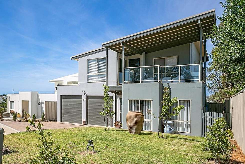 Third view of Homely house listing, 57 Greenhills Road, Victor Harbor SA 5211