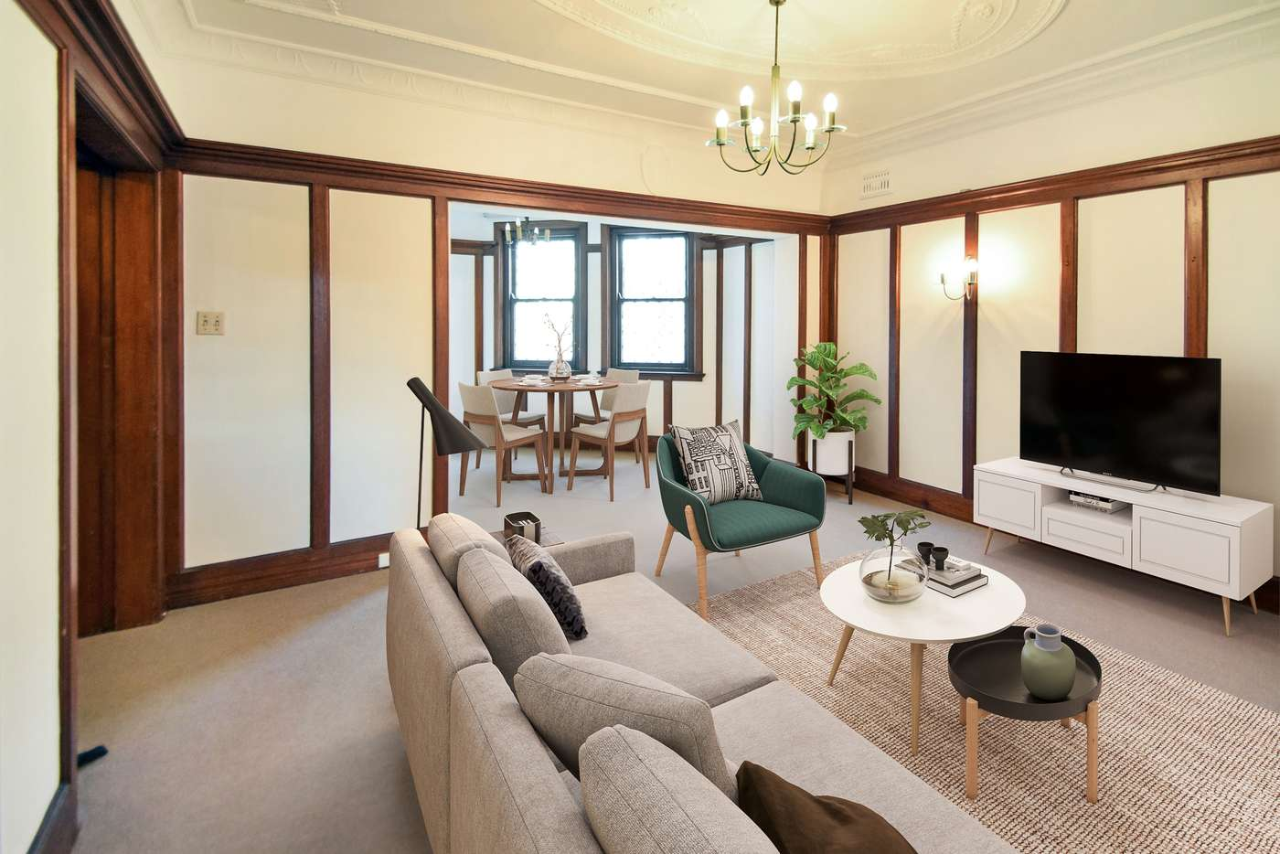Main view of Homely apartment listing, 4/72 Elizabeth Bay Road, Elizabeth Bay NSW 2011