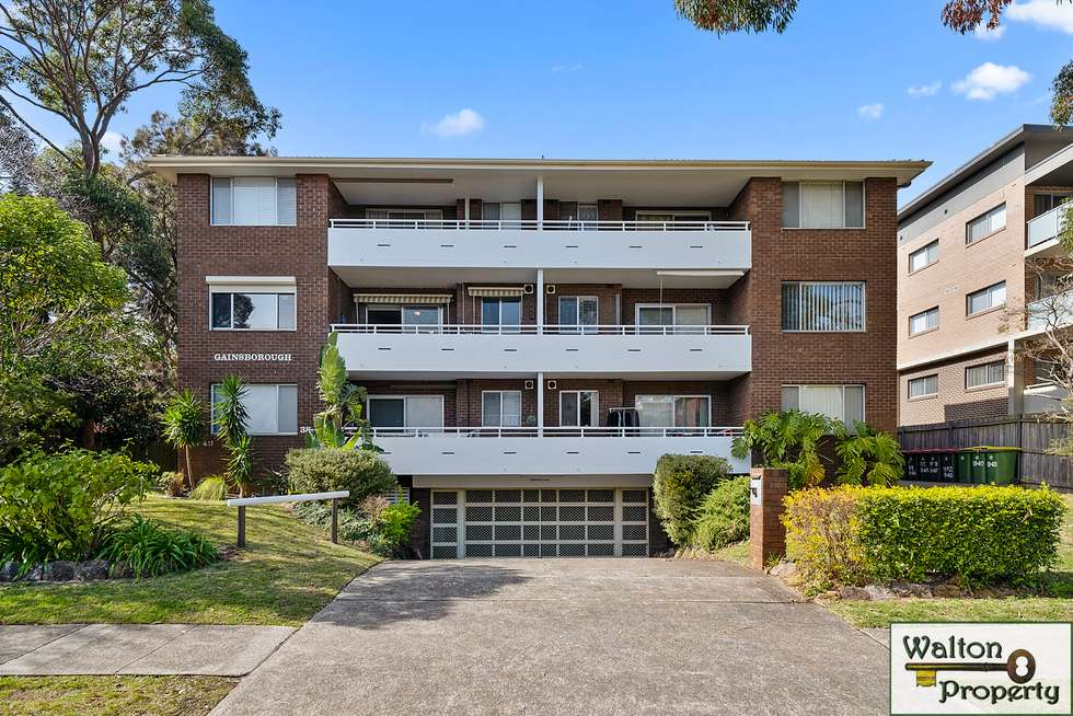 Second view of Homely unit listing, 6/38-40 Talara Road, Gymea NSW 2227