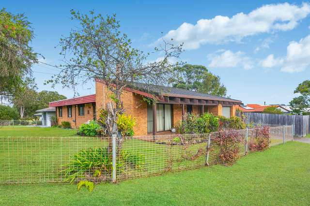 27 Twenty-Fifth Avenue, Sawtell NSW 2452