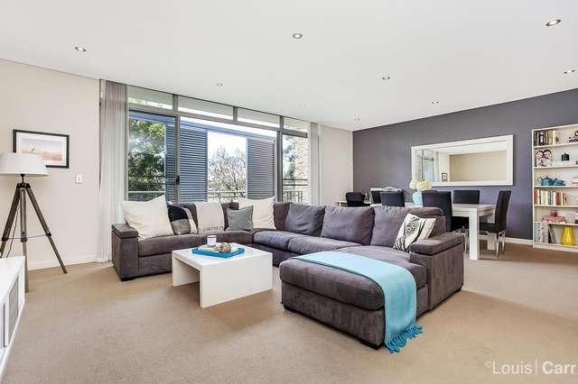 43/31-39 Sherwin Avenue, Castle Hill NSW 2154