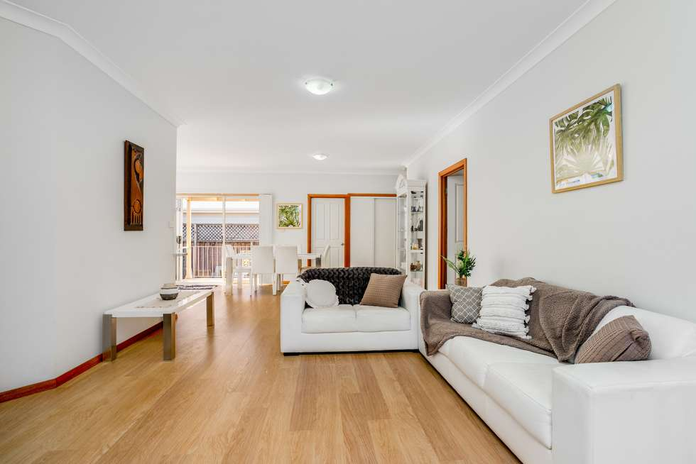 Second view of Homely villa listing, 1/131a St James Road, New Lambton NSW 2305