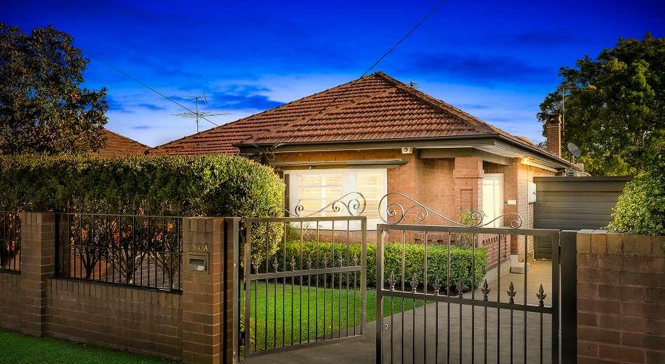 54A George Street, North Strathfield NSW 2137