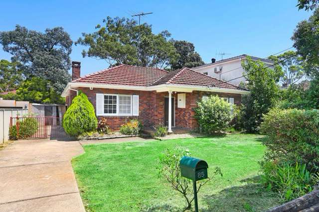 85 Wallis Avenue, Strathfield NSW 2135