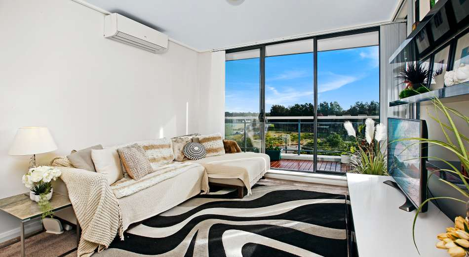 84/27 Bennelong Parkway, Wentworth Point NSW 2127