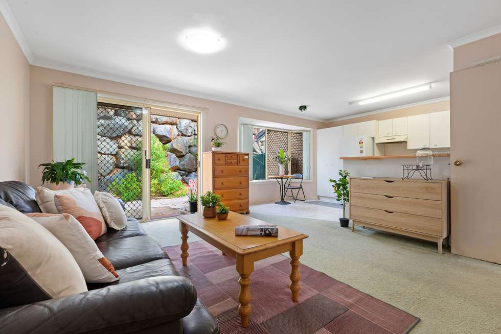 Second view of Homely townhouse listing, 30/1160 Creek Road, Carina Heights QLD 4152