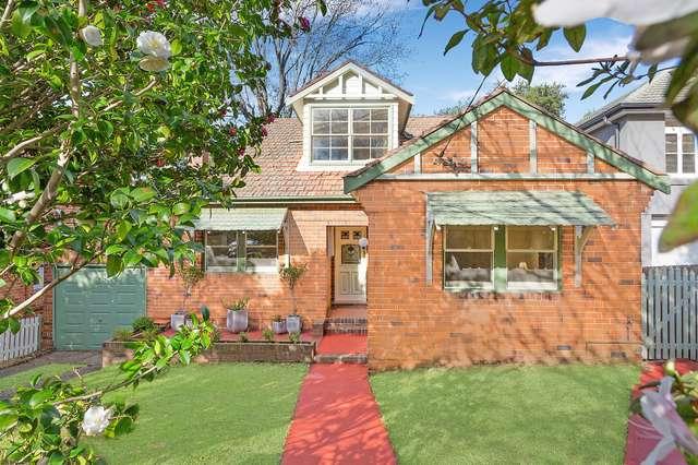 50 Carranya Road, Riverview NSW 2066