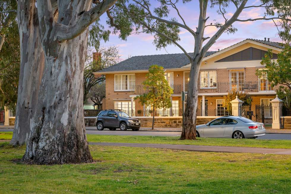 Third view of Homely townhouse listing, 1/256 East Terrace, Adelaide SA 5000