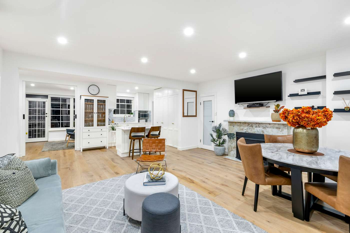 Fifth view of Homely townhouse listing, 1/256 East Terrace, Adelaide SA 5000