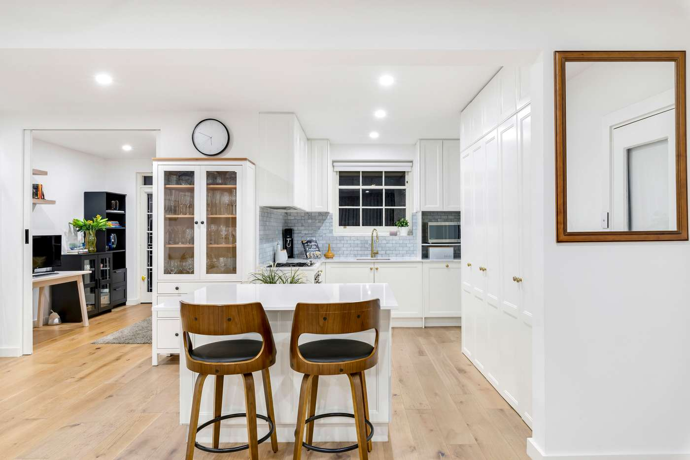 Sixth view of Homely townhouse listing, 1/256 East Terrace, Adelaide SA 5000