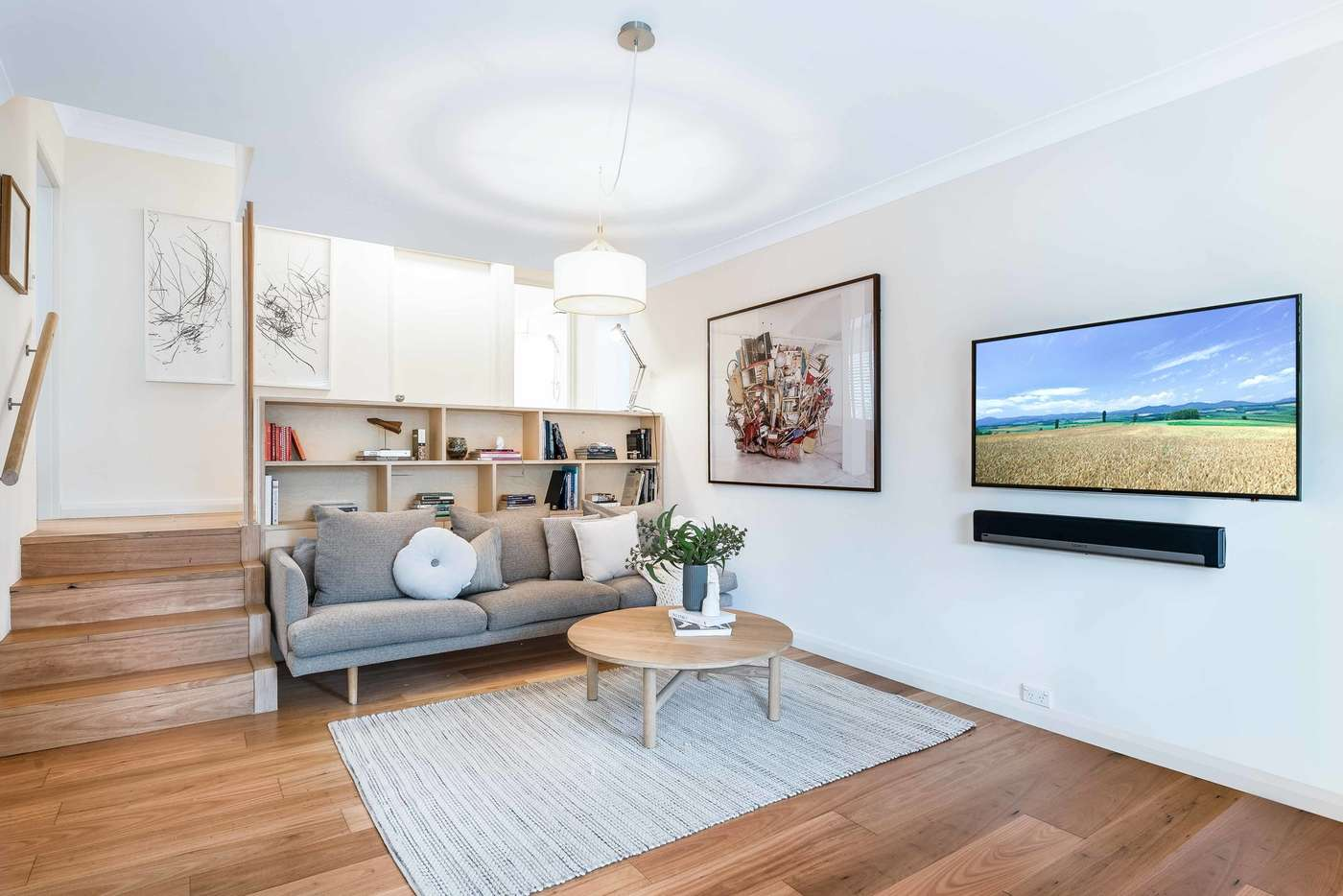 Main view of Homely apartment listing, 7/183-187 Hampden Road, Wareemba NSW 2046