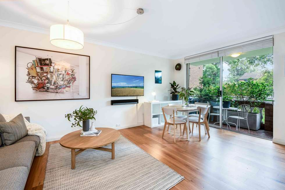 Second view of Homely apartment listing, 7/183-187 Hampden Road, Wareemba NSW 2046