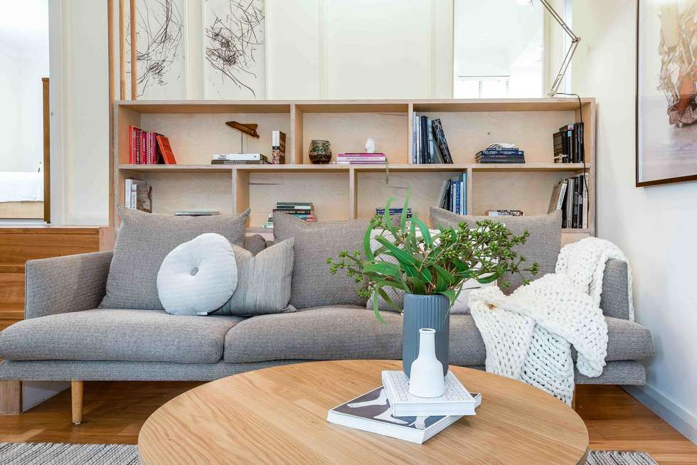 Third view of Homely apartment listing, 7/183-187 Hampden Road, Wareemba NSW 2046