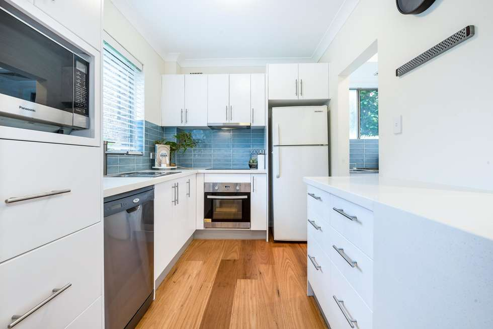 Fourth view of Homely apartment listing, 7/183-187 Hampden Road, Wareemba NSW 2046
