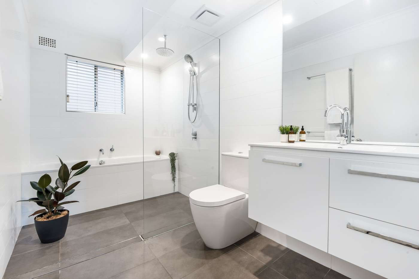 Fifth view of Homely apartment listing, 7/183-187 Hampden Road, Wareemba NSW 2046