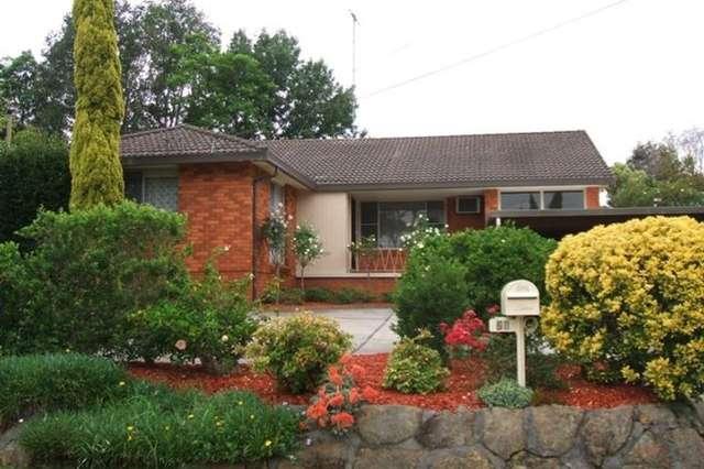 24 Mulgray Avenue, Baulkham Hills NSW 2153