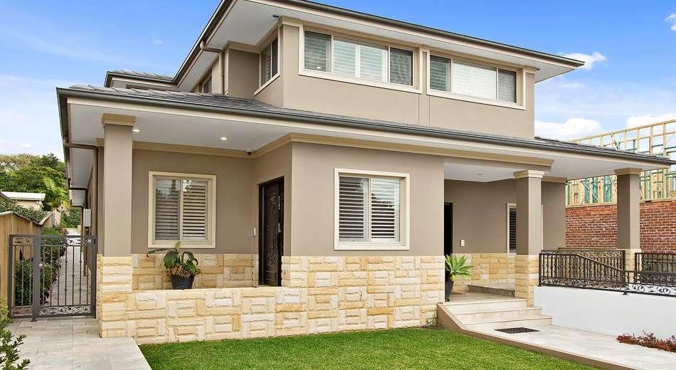 4A Farnell Street, Hunters Hill NSW 2110