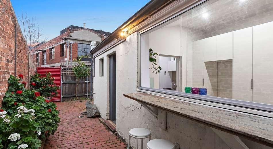 185 Melrose Street, North Melbourne VIC 3051