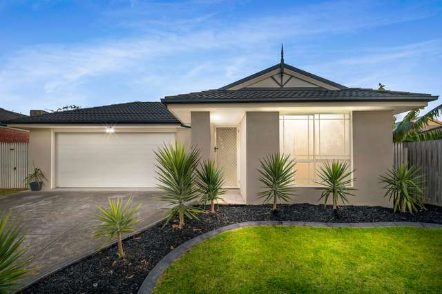 5 Matthew Circuit, Hastings VIC 3915