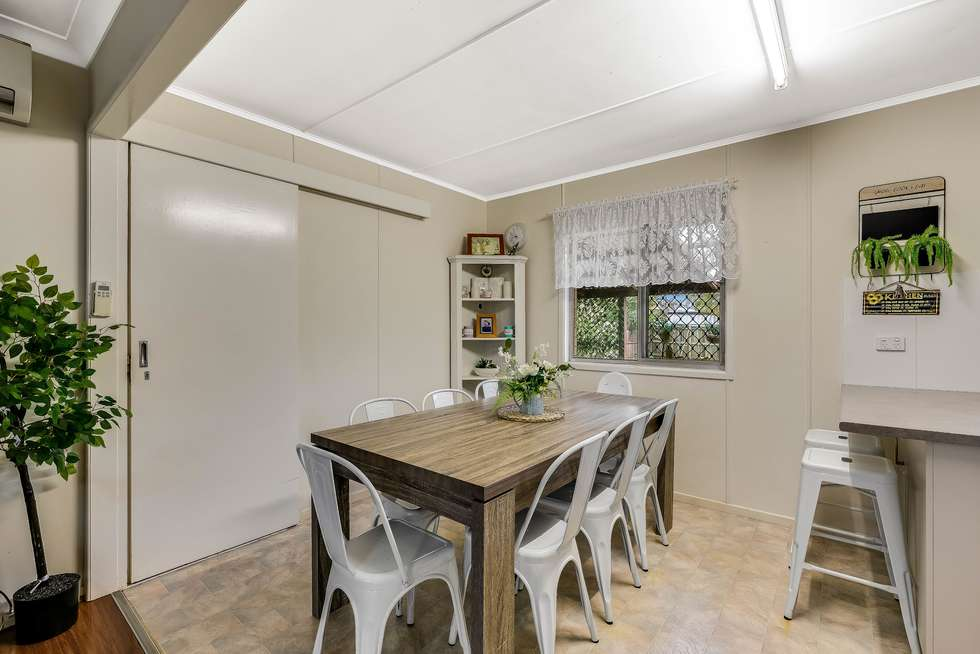Second view of Homely house listing, 42 Hampton Street, Harristown QLD 4350