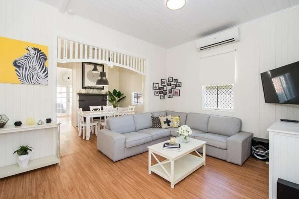 Fourth view of Homely house listing, 96 Hume Street, East Toowoomba QLD 4350