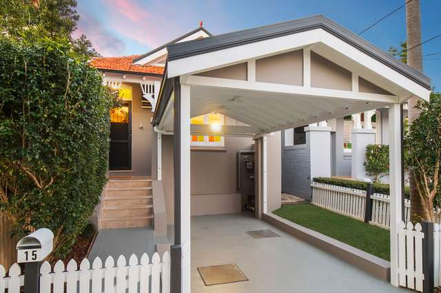 15 Penkivil Street, Willoughby NSW 2068