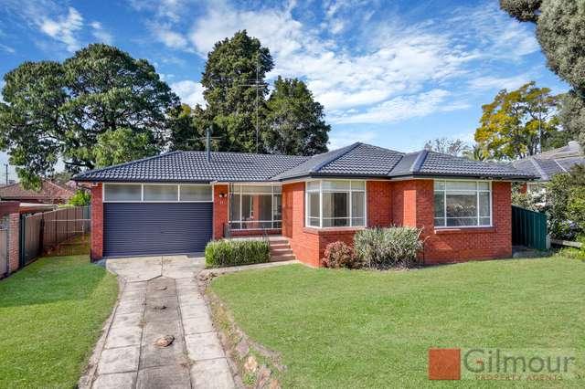 13 Eames Avenue, Baulkham Hills NSW 2153