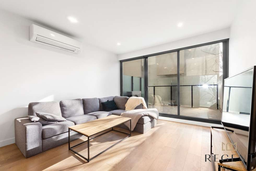 Second view of Homely apartment listing, G04/629 Canterbury Road, Surrey Hills VIC 3127