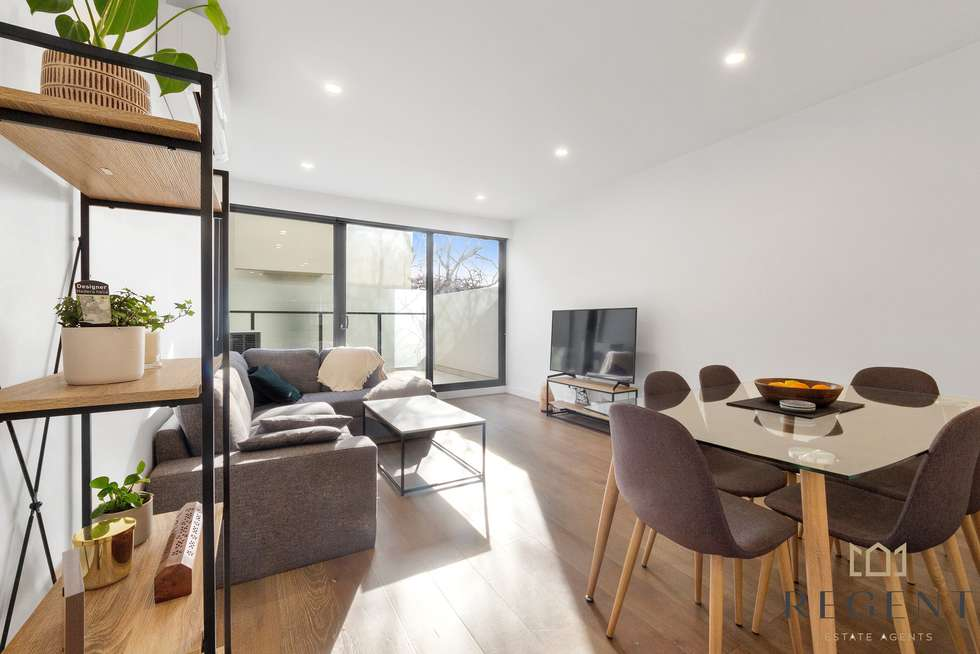 Third view of Homely apartment listing, G04/629 Canterbury Road, Surrey Hills VIC 3127