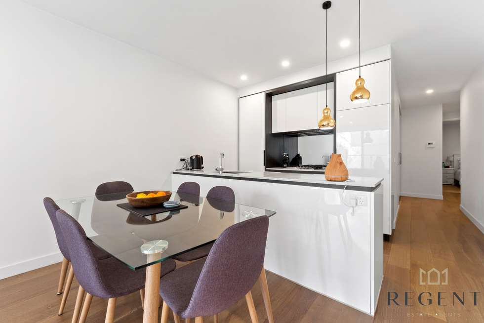 Fourth view of Homely apartment listing, G04/629 Canterbury Road, Surrey Hills VIC 3127