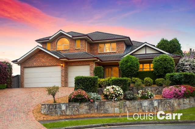 7 Lydham Place, Castle Hill NSW 2154