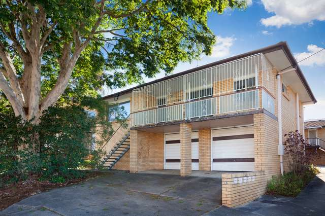 3/16 Rutland Street, Coorparoo QLD 4151