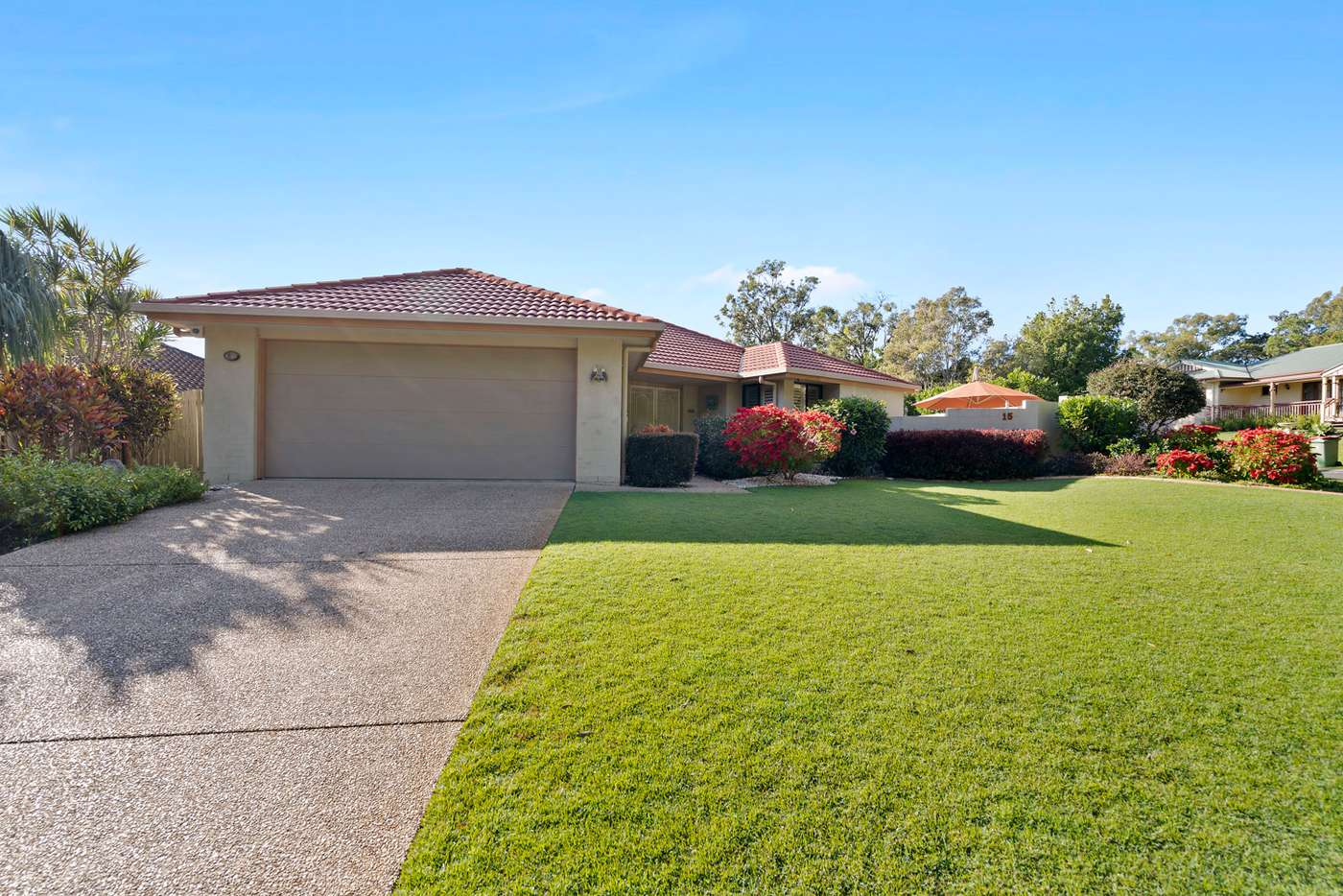 Main view of Homely house listing, 15 Highgrove Circuit, Peregian Springs QLD 4573