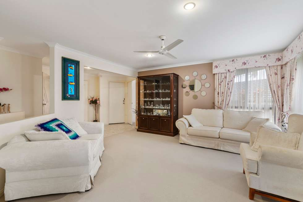 Second view of Homely house listing, 15 Highgrove Circuit, Peregian Springs QLD 4573