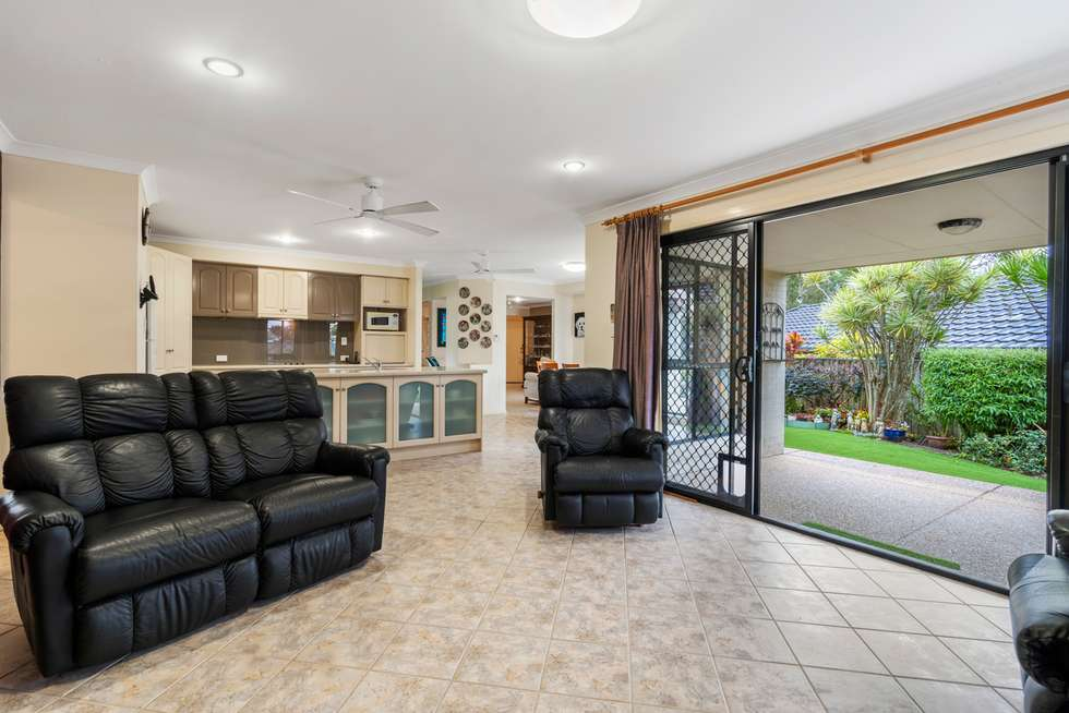 Third view of Homely house listing, 15 Highgrove Circuit, Peregian Springs QLD 4573