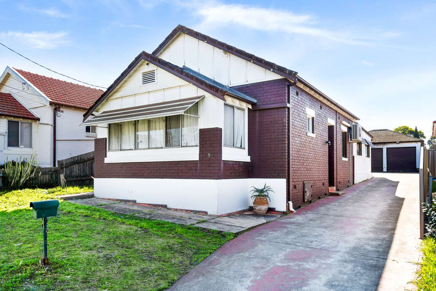 Main view of Homely house listing, 5 Angus Avenue, Auburn NSW 2144