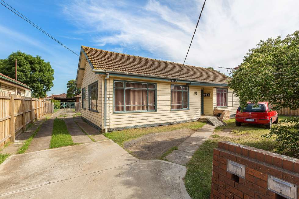 Third view of Homely house listing, 47 Bardsley Street, Sunshine West VIC 3020