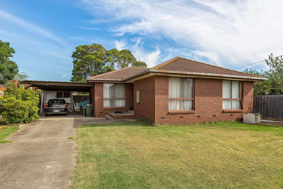 Fourth view of Homely house listing, 47 Bardsley Street, Sunshine West VIC 3020
