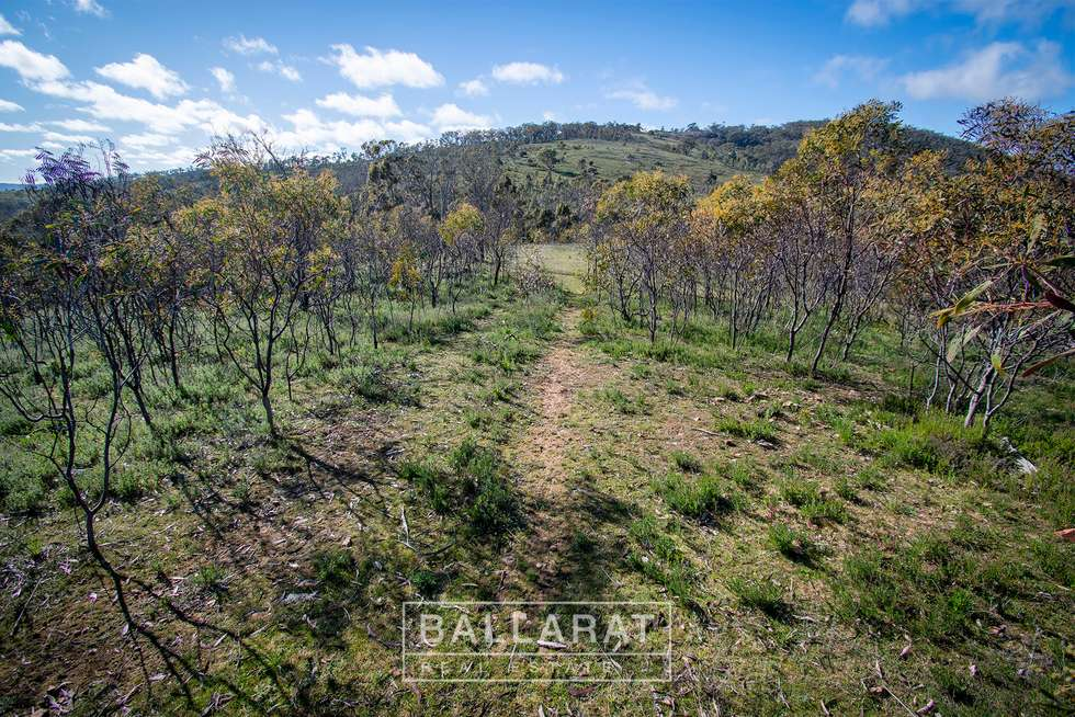 Third view of Homely residentialLand listing, 40 Cherry Gardens Road Moliagul Via, Dunolly VIC 3472